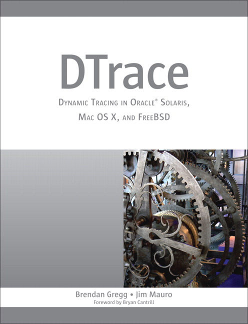DTrace Tools