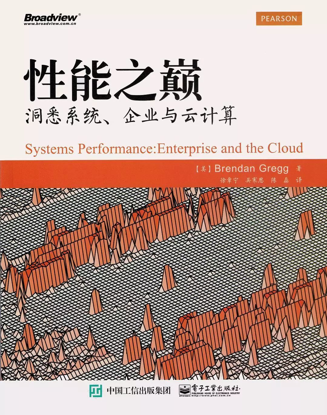 Systems Performance Book